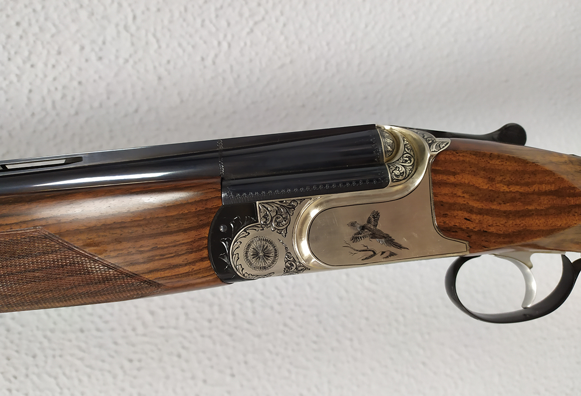 Second-hand shotgun 7 Luxe